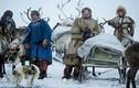 Cuộc sống trong cái lạnh thấu xương của người Nenets ở Siberia