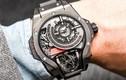 """9 mẫu đồng hồ có giá """"khủng"""" tại hội chợ Basworld"""