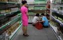 Có gì bên trong cửa hàng tạp hóa ở thủ đô của Triều Tiên?