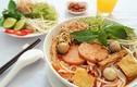Món ngon mỗi ngày: Tuyệt chiêu nấu bún bò Huế chay cực hấp dẫn