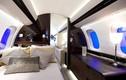 """""""Soi"""" chiếc máy bay đắt nhất thế giới trị giá 176 tỷ đồng"""