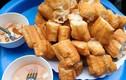Những món bánh rán thơm lừng cho ngày thu sang đông tới