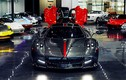 Bán siêu xe trên mạng xã hội - bí quyết kiếm triệu USD