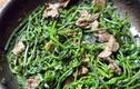 Loại rau trường thọ ngừa ung thư hiệu quả bị người Việt thờ ơ