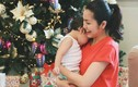 Ngưỡng mộ cuộc sống viên mãn sau 5 năm kết hôn của Hà Tăng