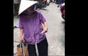 Video: Bà cụ 84 tuổi bán vé số nói tiếng Anh như gió