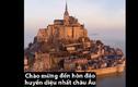 Video: Kỳ bí câu chuyện phía sau hòn đảo đặc kín lâu đài, biệt thự