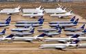 Những nghĩa địa khổng lồ nơi máy bay nằm chờ chết