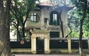 Những căn biệt thự mốc meo có giá hàng chục tỷ đồng ở Hà Nội