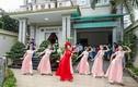 Video: Cô dâu cùng dàn bê tráp xinh đẹp nổi rần rần sau một đêm