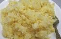 Tự nấu xôi đậu xanh ngon thơm chín mềm ai cũng thích chỉ mất 5 phút