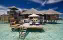 """Những khách sạn giúp du khách """"ngủ trên mặt nước"""" đẹp như mơ"""