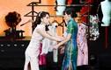 """Chương Tử Di chê bai diễn xuất của sao nữ """"Tuyệt đỉnh Kung Fu"""""""