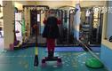 """""""Bà béo"""" trong phim Châu Tinh Trì gây sốc vì giảm hơn 60 kg"""