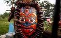 """Tận mục lễ hiến tế """"cổ - dị- độc"""" của người Hindu"""