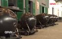 Tuyệt vời: Việt Nam chế tạo được thủy lôi hiện đại