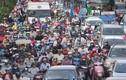 Giảm tắc đường, Hà Nội sẽ thu phí xe cá nhân giờ cao điểm?