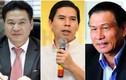 Bao nhiêu đại gia Nam Định trong top người giàu nhất Việt Nam?