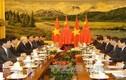 VN - TQ ra Thông cáo chung nhân chuyến thăm của TBT Nguyễn Phú Trọng