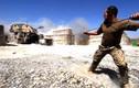 Siêu pháo tự hành PzH 2000 Đức lộ điểm yếu ở Trung Đông
