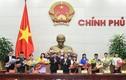 Ảnh: Thủ tướng gặp mặt 10 gương mặt trẻ Việt Nam tiêu biểu