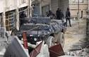 Mục kích Quân đội Iraq vất vả chiến đấu trên đường phố