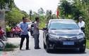 Cựu Bí thư Hậu Giang nói về xe biển xanh dự tiệc ở Huỳnh phủ đường