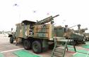 Pháo tự hành 105mm Việt Nam ngang ngửa pháo Hàn Quốc?