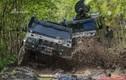 Nguyên nhân quân đội Nga phải nhập khẩu xe bọc thép Italia?
