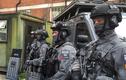 Phát thèm trang bị đặc nhiệm Anh săn khủng bố ở Manchester
