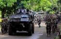 """""""Cháy nhà ra mặt chuột"""": Philippines không có nổi một xe tăng"""