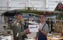 """""""Thiên thần bầu trời"""" Il-2 Liên Xô được phục dựng lại"""