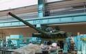 Thăm dây chuyền sản xuất xe tăng T-84 Ukraine