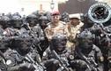 Soi trang bị cực kỳ đắt tiền của đặc nhiệm Iraq