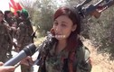 Thán phục đạo quân nữ chiến binh khiến phiến quân IS sợ