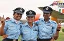Ngỡ ngàng: Ấn Độ nhận nữ phi công tiêm kích Su-30