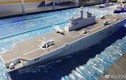 Nghi vấn Trung Quốc sao chép tàu đổ bộ tấn công Mistral