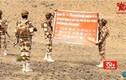 Hết ném đá, Ấn Độ tung đòn tâm lý chiến với Trung Quốc
