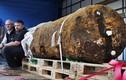 """""""Lạnh người"""" trước lai lịch siêu bom tìm thấy giữa Frankfurt, Đức"""