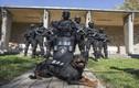 Soi quân phục của lực lượng cảnh sát thế giới