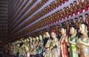Tu viện vạn phật Hong Kong hàng chục nghìn bức tượng