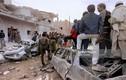 """Mất điệp viên CIA: Mỹ trả đũa, đổ """"chảo lửa"""" vào Lybia"""