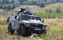 """Thiết giáp GAZ Tigr """"đứa con cưng"""" của Lục quân Nga"""