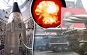 Vũ khí thời tiết: Cuộc đua hủy diệt nhân loại của Mỹ-Liên Xô