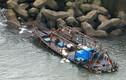 Tàu Triều Tiên dồn dập vào biển Nhật: tàu cá hay tàu gián điệp?