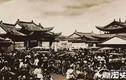 Chùm ảnh quý về xã hội Trung Quốc dưới triều Mãn Thanh