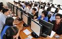 Bộ, ngành phải giảm 1,5-2% biên chế công chức hàng năm