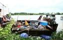 Truy tố 2 người vụ chìm tàu 2 mẹ con tử vong trên sông SG