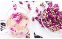 Trà hoa: dưỡng sinh hoàn hảo cho mùa thu khô hanh