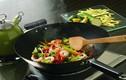 Chế biến rau sai một li mất đi nửa phần dưỡng chất